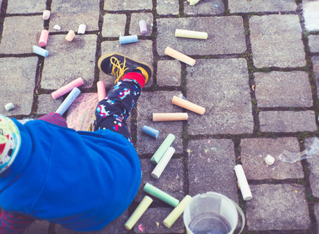 Choosing Childcare