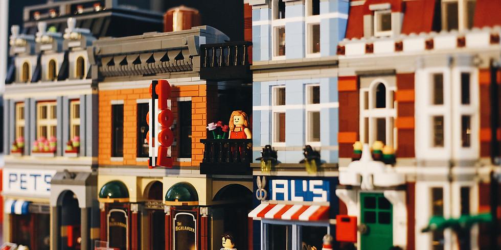 Bricktopia Nederweert - UITVERKOCHT