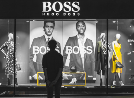 Hugo Boss FY19 Profit Down, Lifts Dividend