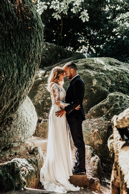 Wedding & Event Free Consultation