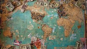 Le VERITABLE budget pour un tour du monde
