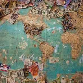 Q4 2019: Strange Currencies