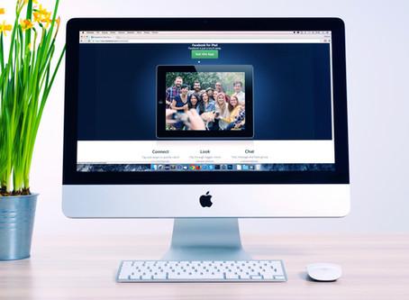Eigene Website – einfach, schnell und günstig