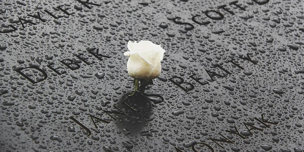 Roselle Borough 9-11 Memorial (tentative)
