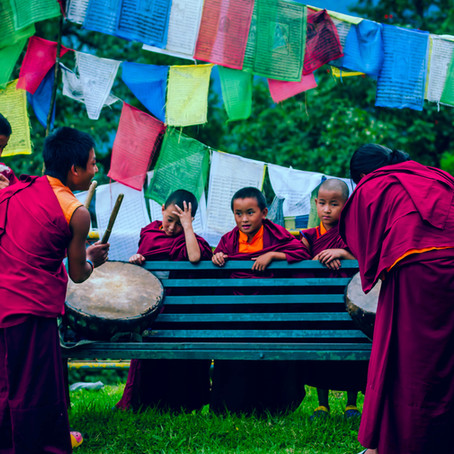 Sikkim: The Land of Love, Beauty, And Adventure!