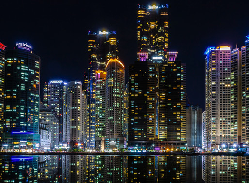 Quick Travel Guide  Busan