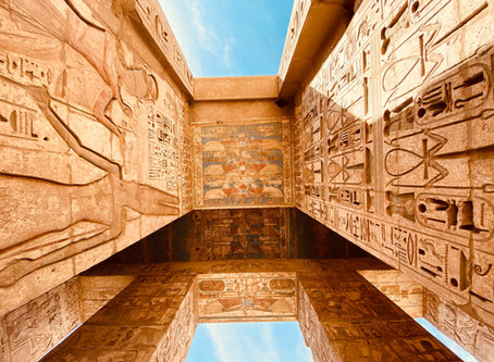 30 Photos that will inspire you to visit Egypt!