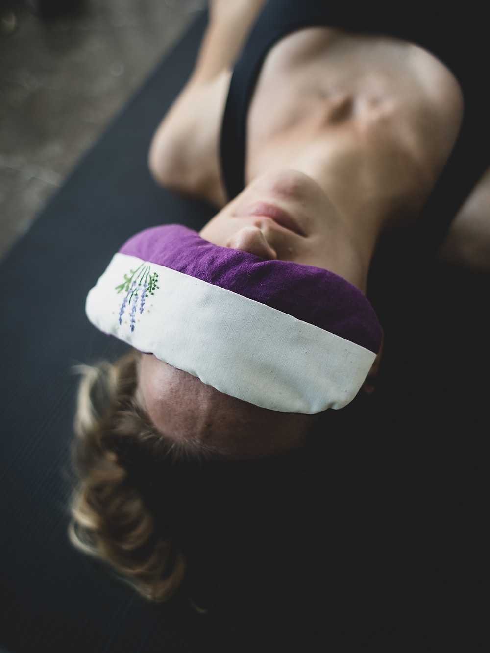 yoga helps recovery from injury after 40