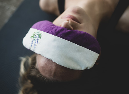 Tempted to Skip Savasana? Read on to see how your body truly needs it....