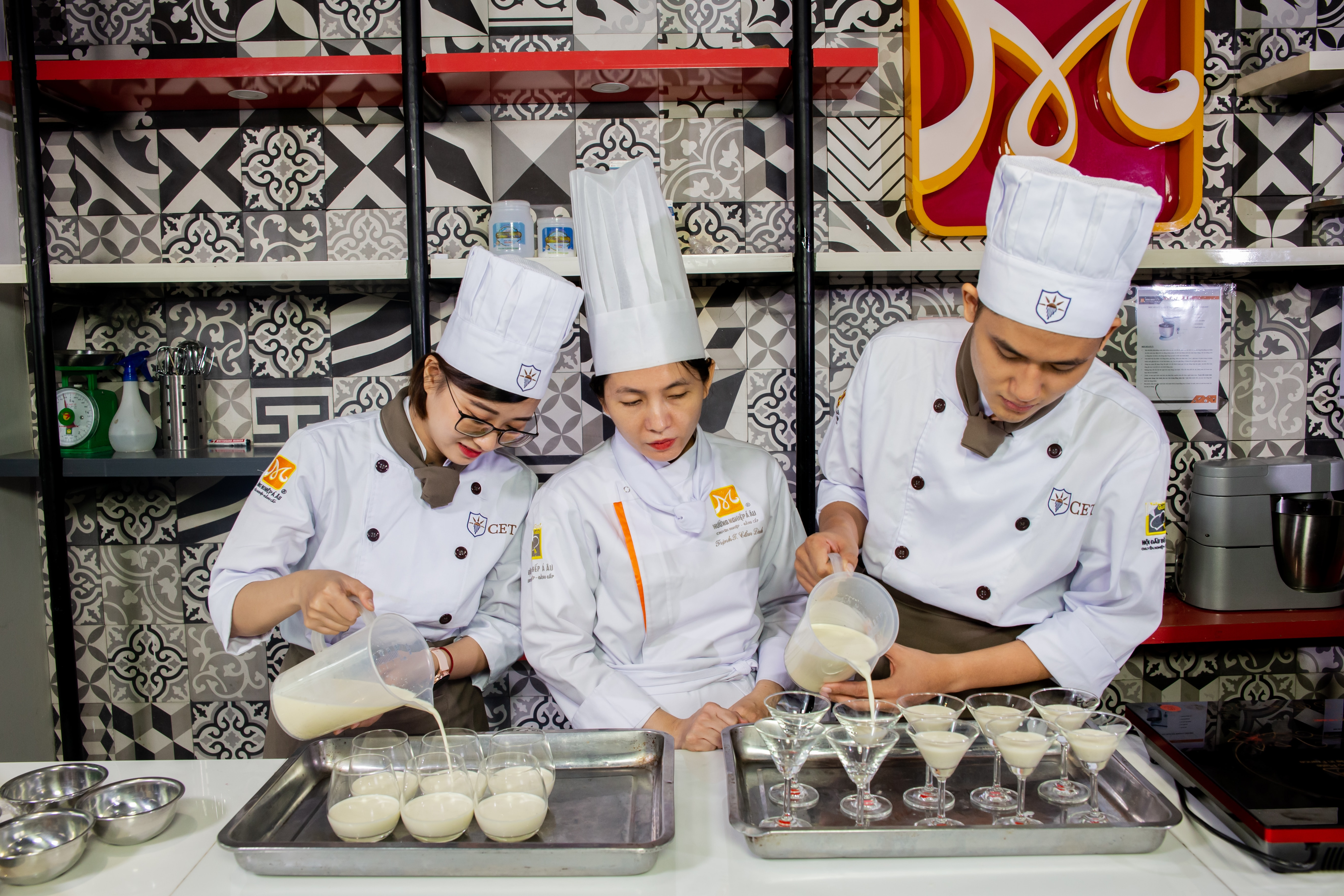 Image de Trường Trung Cấp Kinh Tế Du Lịc