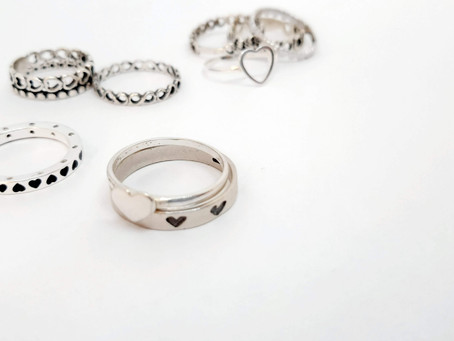 Silver jewelry sales surge in 2020