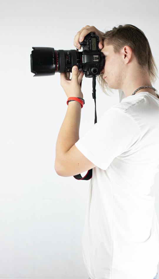 2. Profi fotózás