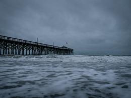 Effects of Hurricane Ida