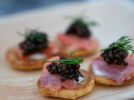 Why are our Caviar prices lower than other sites?