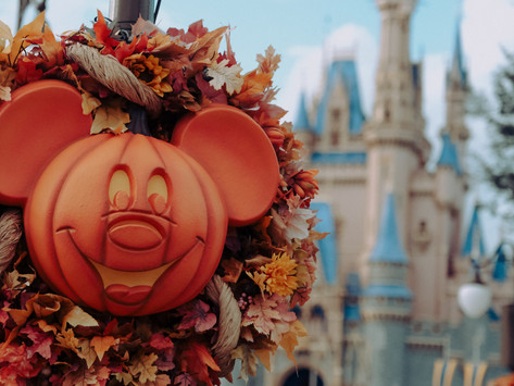 When Should You Plan the Perfect Disney Vacation in 2021?