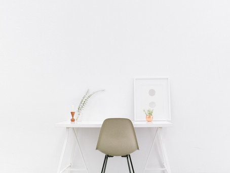 Easy steps towards a minimalist lifestyle