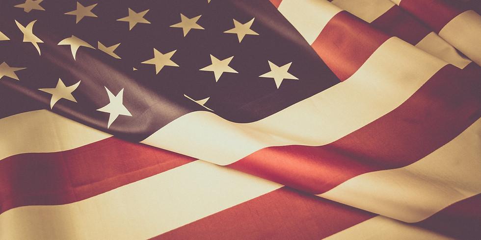 「米議会襲撃と権威主義的ポピュリズム」【英語で学ぶ大人の社会科】第18回:1/24(日)20時@オンライン