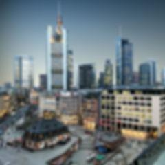 Lugares que ver en Frankfurt