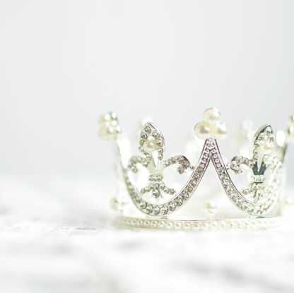 Stop Crying. You're Not Special, So You Can Take Your Crown Off.
