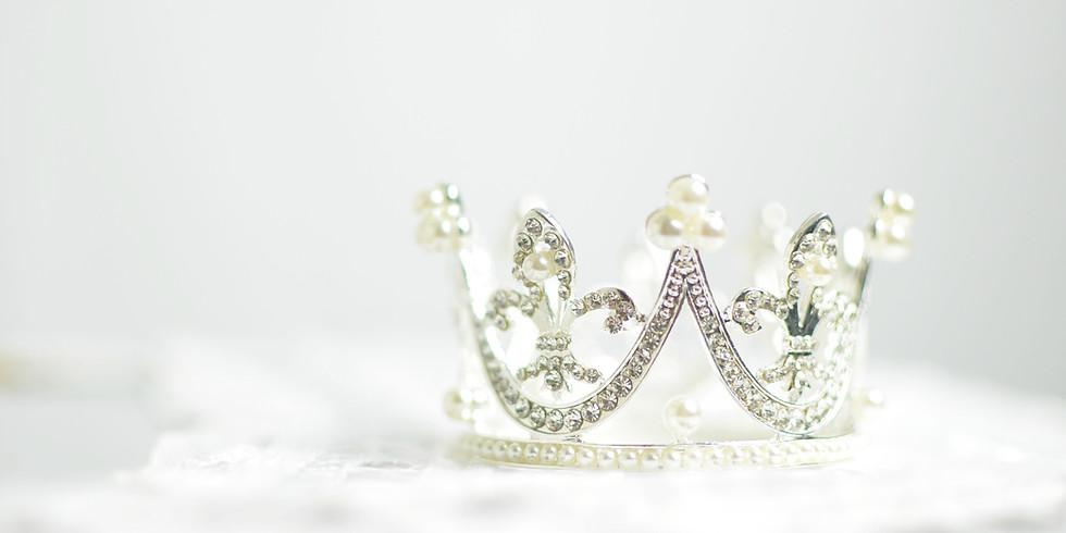 I'm a Queen (online) - workshop & networking
