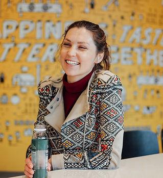 Image by Liudmila Luchkina