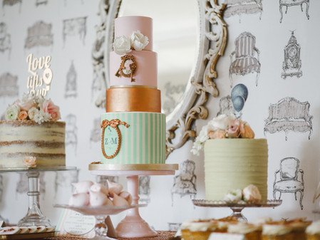 Marketing for the Changing Trends When It Comes to the Wedding Cake