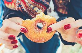 Friends & Doughnuts