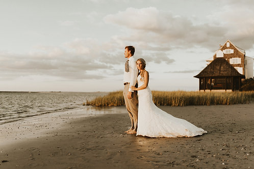 Wedding Weather Forecast Package