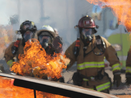 Emergency Responders/Firefighters/Law Enforcement