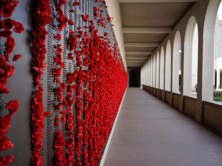 The $500 million redevelopment of the Australian War Memorial is an insult to veterans: