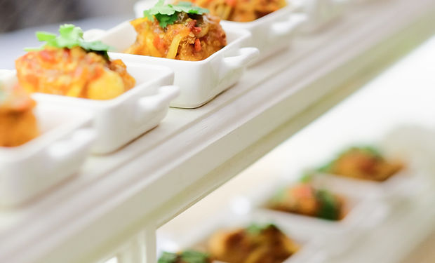 Image by Medina Catering