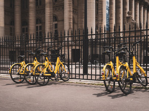 Carsharing a bikesharing nemají nic společné se sdílenou ekonomikou