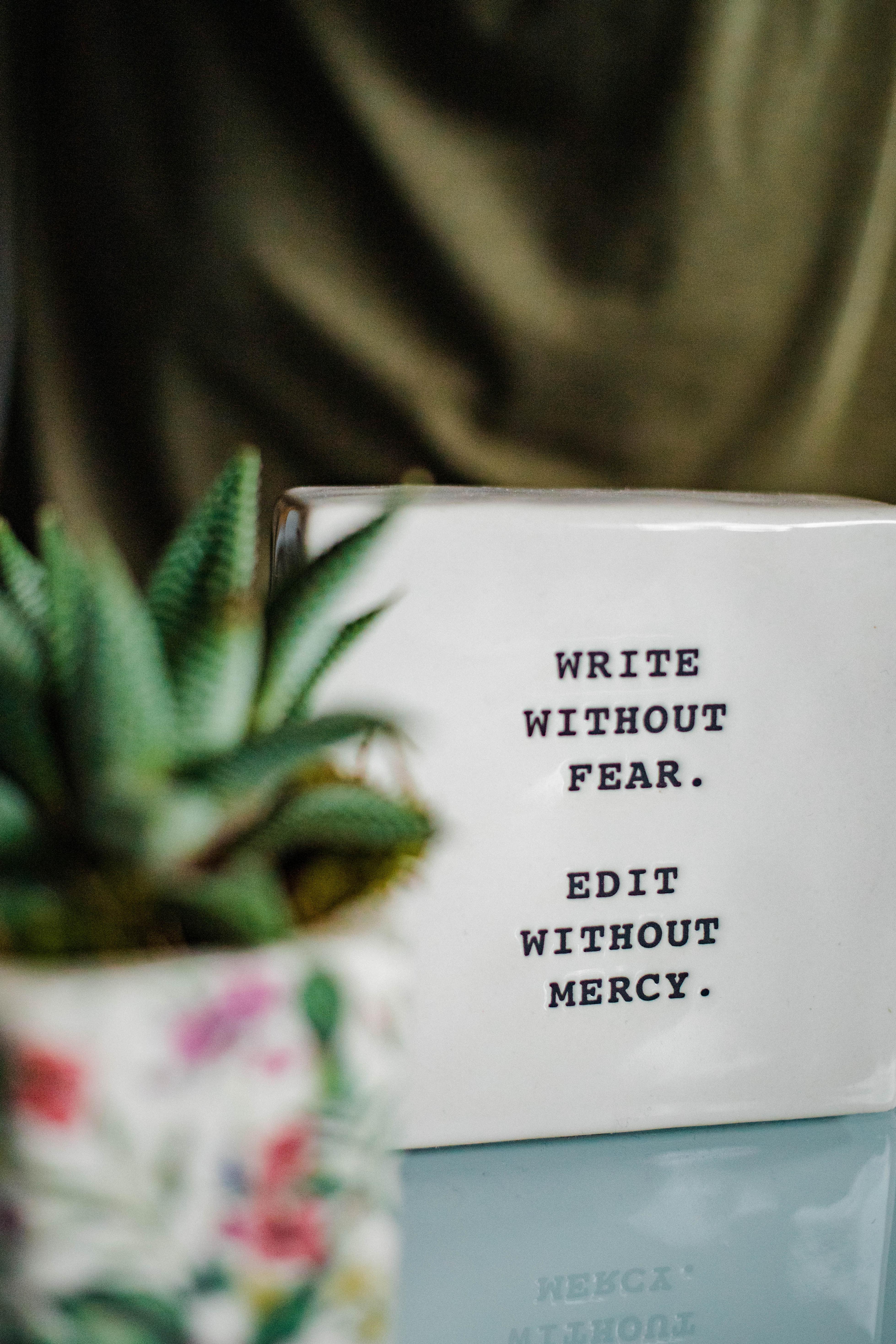 Novel Writing Classes
