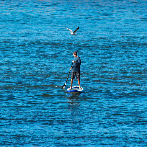 Paddle Board Weekend (2 - 4 Night Stay)