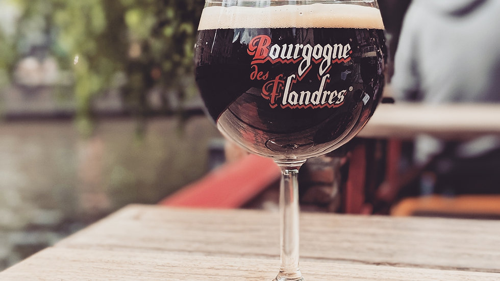 6-Pack Large Format Sour Beers