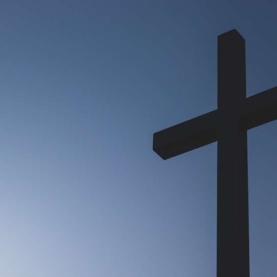 Good Friday Service - Please note the evening service has been canceled.