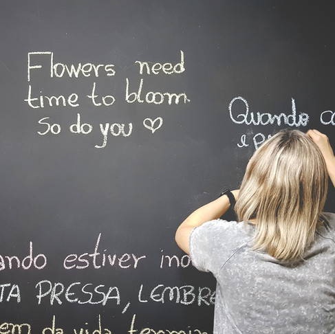 Creating an optimal environment for 'EAL' bilingual students.