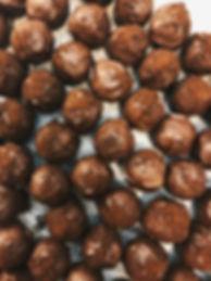 Christopher Cocoa Powder
