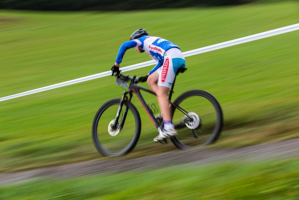Principais lesões que acontecem em ciclistas