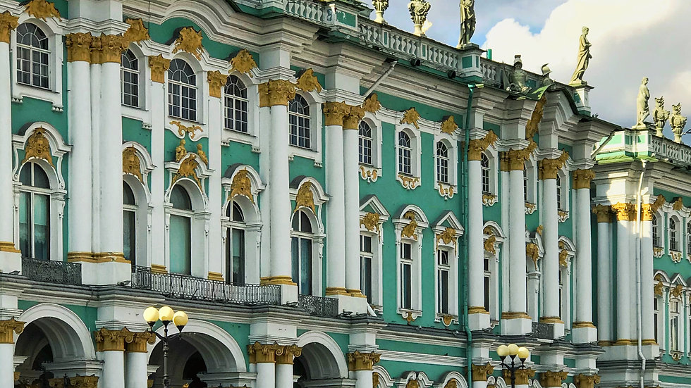 Imperial Russia and Ukraine 15 Days