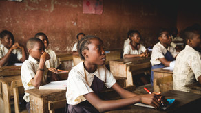 GLOBAL CITIZEN: It's the International Day Of Education