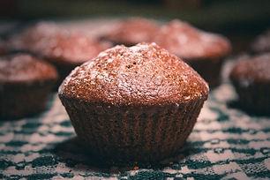 Apple Carrot Muffins Gluten Free