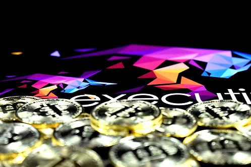 Money Mastery Reiki Package - Positive Mindset, Money Expansion and Abundance