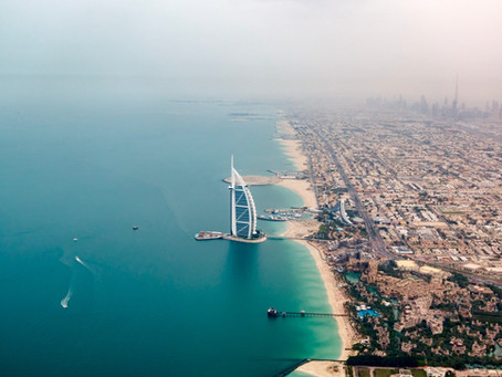 USA Document Certification for Use in United Arab Emirates / UAE (Non-Apostille)
