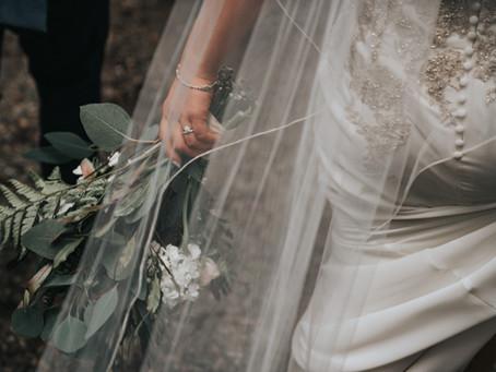 ¿Cómo debe de ser el ramo de novia?