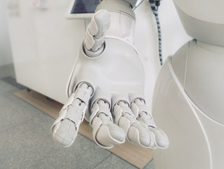 New course on Artificial Intelligence (AI)