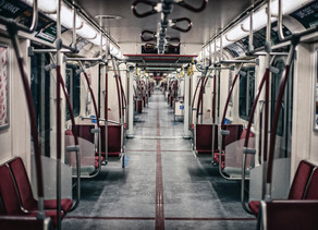5 Things to do when you commute