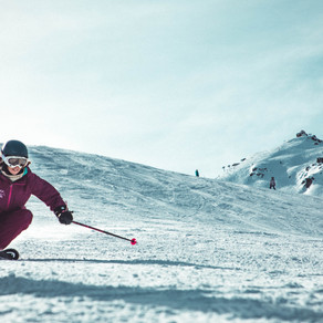 Are You Prepared For The Ski Season Ahead? (Part 2/3)