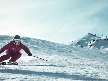 Are You Prepared For The Ski Season Ahead? (Part 2/3)
