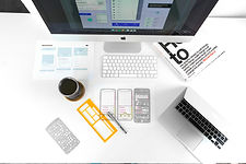 Wixed It Investments Banner Background